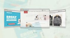 3D GALLERY WITH CSS3 AND JQUERY  http://tympanus.net/codrops/2012/02/06/3d-gallery-with-css3-and-jquery/