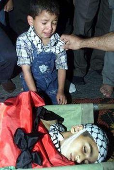 The Gaza Holocaust