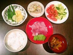 20210116 バランスの良い食事とは? Fresh Rolls, Ethnic Recipes, Food, Eten, Meals, Diet