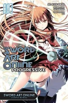 Sword Art Online Progressive, Vol. 3 - manga (Sword Art Online Progressive Manga)
