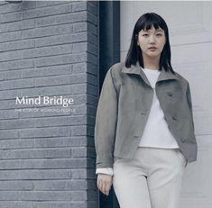 Kim Go Eun, Working People, Korean, Actresses, Blazer, Fashion, Female Actresses, Moda, Korean Language