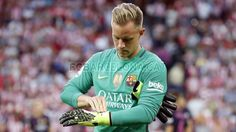 Ter Stegen | Athletic Club vs. FC Barcelona.