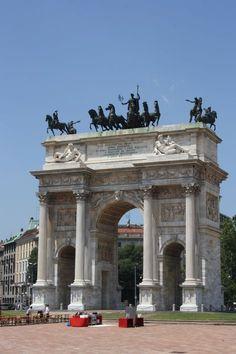 Mailand Milano www.cicoberlin.com