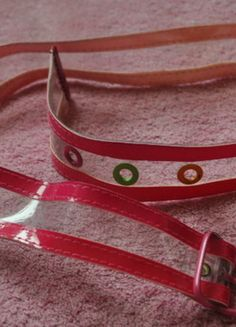 Kupuj mé předměty na #vinted http://www.vinted.cz/zeny/pasky/1950287-barevny-plastovy-pasek