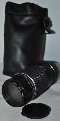 Asahi SMC Pentax-M Zoom F/4.0 75-150mm Camera Lens #7666482 - Bayonet Fit