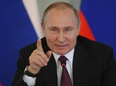 Russia's president, Vladimir Putin, has won a fresh term to run the office of Russia Presidency, following a landslide victory of 73.9% of the vote, defeating the closest competitor, according to the exit poll. With the victory, Putin will lead Russia for another six years. According to BBC, the main opposition leader, Alexei Navalny, wasRead More