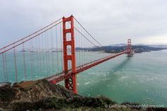 If you are looking for the traditional photo you have seen hundreds of times, with the Golden Gate Bridge in the foreground and San Francisco in the background, then look no further then the Battery Spencer overlook on the North side of the bridge. This viewpoint provides a jaw dropping vista of the famous bridge, as …