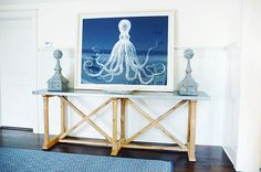 House of Turquoise: Whitney Cutler...AWESOME OCTOPUS!!!