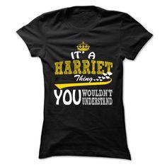 [Best Tshirt name origin] Harriet Thing Cool Name-Shirt Coupon Today Hoodies, Tee Shirts