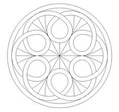 Trying this next Geometric Drawing, Mandala Drawing, Wood Carving Patterns, Carving Designs, Geometry Art, Sacred Geometry, Mandala Pattern, Pattern Art, Geometric Designs