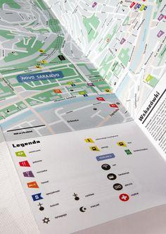 Balkan map guides 2 Balkan city guides