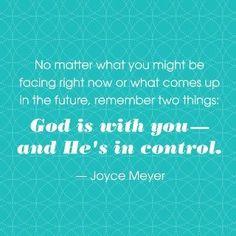 Joyce Meyer :)