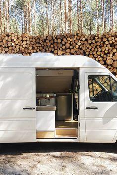 – Rusty — Vans of Germany Vw Lt Camper, Camper Van, Campers, Vw Lt 35, Van Life, Germany, Vans, Diy, Instagram