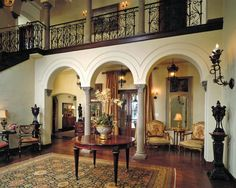 Decorating With A Spanish Influence Spanish Style For