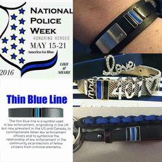 National Police Officer week begins today! Make sure to take the time to thank those who protect and serve you and your community! #police #policeofficer #policeman #policelivesmatter #bluelivesmatter #thinblueline #thinbluelinefamily #policemrs #nationalpoliceweek #nationalpoliceweek2016 #protectandserve #keep #keepers #key #keys #charms #keepcollective #keepcollectivedesigner #keepcollectivestyle #shopsmall #smallbusiness #directsales #policemom #policedad #policewife #policekid…