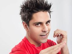 Ray William Johnson, from the Internet <3