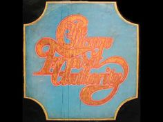 Chicago - Transit Authority 1969 (Original Album Series 2010) - YouTube