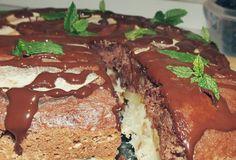 Vegan life ♥: Hruškový koláč