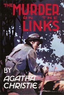 Hercule Poirot: Agatha Christie | 06.51 from Brighton, a reader's blog