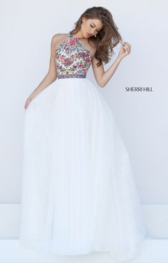 Sherri Hill Prom 2016 Available at Bridal Elegance - Erie, PA