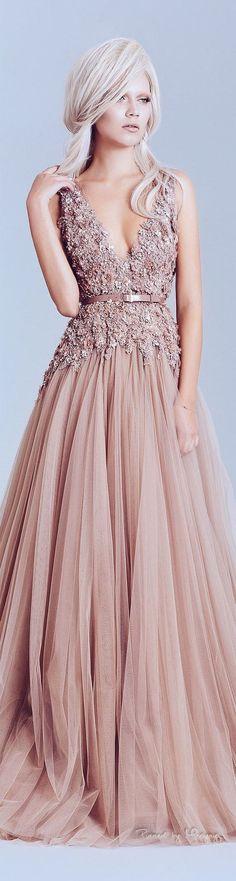 Alfazairy Spring-summer 2015. #gorgeous #dress bridesmaid dresses, sequin bridesmaid dresses: