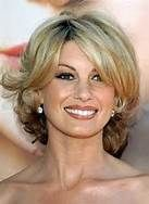 mid length hairstyles for women in 40s - Bing Images