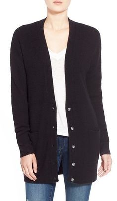 Leith Cozy Grandpa Cardigan, $68 | 37 Cozy Sweaters For People Who Are Literally Always Cold