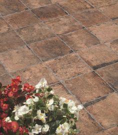 Obklad/dlažba Brick America | Série dlažeb | SIKO KOUPELNY Brick, America, Plants, Bricks, Plant, Usa, Planets
