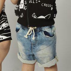 Milky Denim Knit Short Light Sand And Blast Knit Stylish Baby Boy, 2 Year Old Baby, Knit Shorts, Baby Boy Outfits, Denim, Knitting, Boys, Clothes, Women