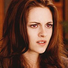 """What?!"" Bella yelled."