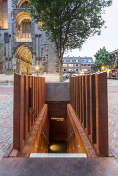 DOMunder Utrecht (NL), JDdV Architects