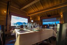 cloud nine restaurant aspen