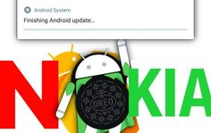Android Oreo update news: Nokia just made a BIG promise Android Oreo was announced to be coming to all current-age Nokia smartphones over the weekend. The timing of these updates is not yet known but Juho Sarvikas Chief Product Officer for HMD Global seems to believe that the company is ready and capable of bringing the newest version of Oreo to all new Nokia phones. HMD Global is the company  Continue reading #pokemon #pokemongo #nintendo #niantic #lol #gaming #fun #diy