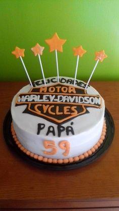 Cake Harley
