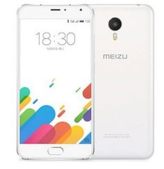 Meizu Metal Launched...