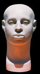 Exotic Head
