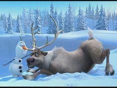 Walt Disney Pixar, Disney Frozen, Disney Music, Funny Cat Pictures, Olaf, Funny Cats, Merry Christmas, Animals, Image