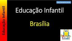 Educação Infantil - Nível 4 (crianças entre 7 a 9 anos): Brasília