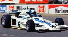 1977 Shadow DN8 - Ford (Renzo Zorzi)