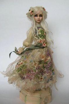 milana shupa dubrova dolls