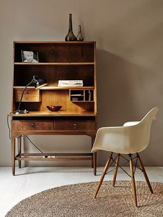 Home Office Ideas Get To Know The Best Mid Century Modern Lamps