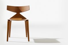 Saya Chair from Lievore Altherr Molina