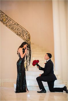 Glam Engagement Shoot at Chateau Cocomar by Civic Photos Formal Engagement Photos, Engagement Shots, Engagement Photo Poses, Engagement Photo Inspiration, Engagement Pictures, Engagement Photography, Wedding Engagement, Wedding Photography, Wedding Pictures
