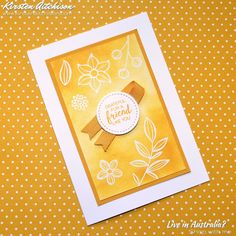 Kirsten Aitchison   Crazy Crafters Blog Hop CASEing Jeanette Egemann   Click to find out more   #kirstenaitchison #jeanetteegemann #crazycrafters #stampinup #fallingflowers #bunchofblossoms #stitchedshapes #handmade