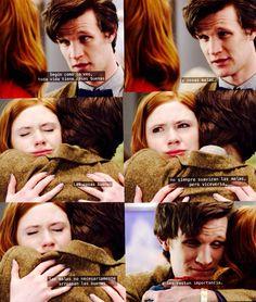 Serie: Dr. Who Temporada 5