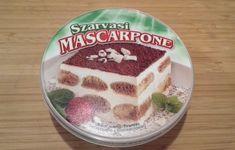 Szarvasi tiramisu recept ⋆ TIRAMISU.INFO.HU Vegan Treats, Healthy Treats, Party Desserts, Dessert Recipes, No Bake Cookies, Low Sugar, Mozzarella, Sweet Recipes, Tiramisu