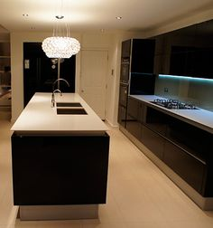 High End Kitchen Design | South West London | Kitchen Designers | Chloe  Cooke Design U0026