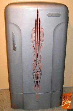 pinstriping done well