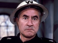 Bill Pertwee (July 21, 1926 - May 27, 2013) British actor ('Dad's Army').