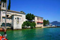 Punta San Vigilio, Lago di Garda #PhotoGC
